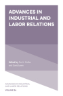 Advances in Industrial and Labor Relations Cover Image