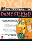 Macroeconomics Demystified Cover Image