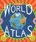 Barefoot Books World Atlas [With Map] Cover Image