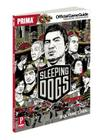 Sleeping Dogs: Prima Official Game Guide Cover Image