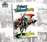 Prince Valiant in the Days of King Arthur Cover Image