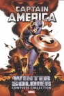 Captain America: Winter Soldier - The Complete Collection Cover Image
