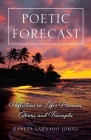 Poetic Forecast: Reflections on Life's Promises, Storms, and Triumphs Cover Image