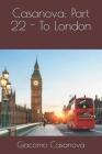 Casanova: Part 22 - To London Cover Image