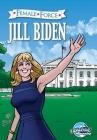 Female Force: Jill Biden Cover Image