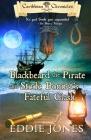 No Good Stede Goes Unpunished Cover Image