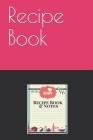 Recipe Book: Recipe List - 200 pages, 1 recipe per page, 6x9 Cover Image