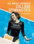 All about Women's College Gymnastics Cover Image