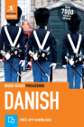 Rough Guides Phrasebook Danish (Rough Guides Phrasebooks) Cover Image