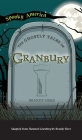 Ghostly Tales of Granbury Cover Image