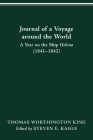 JOURNAL OF A VOYAGE AROUND THE WORLD: A YEAR ON THE SHIP HELENA (1841-1842) Cover Image
