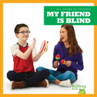 My Friend Is Blind Cover Image