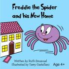 Freddie the Spider and His New Home Cover Image