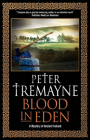 Blood in Eden (Sister Fidelma Mystery #30) Cover Image