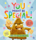 You Might Be Special! Cover Image