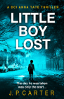 Little Boy Lost (a DCI Anna Tate Crime Thriller, Book 3) Cover Image