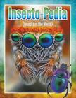Insecto-Pedia (Insects of the World) Cover Image