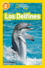 National Geographic Readers: Los Delfines (Dolphins) Cover Image