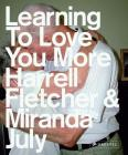 Learning to Love You More Cover Image
