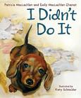 I Didn't Do It Cover Image