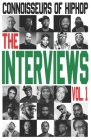 The Interviews: Vol. 1 Cover Image