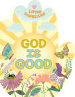 God Is Good Cover Image