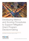 Developing Metrics and Scoring Procedures to Support Mitigation Grant Program Decisionmaking Cover Image