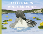 Little Loon Finds His Voice Cover Image