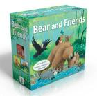 Bear and Friends: Bear Snores On; Bear Wants More; Bear's New Friend (The Bear Books) Cover Image