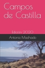 Campos de Castilla: Edición 2020 Cover Image