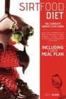 Sirtfood Diet Cover Image
