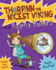 Thorfinn and the Raging Raiders Cover Image