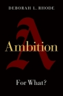 Ambition: For What? Cover Image