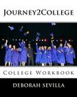 Journey2College: College Workbook Cover Image