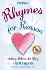 Children's Rhymes for Reason: Helping Children Get Along Cover Image