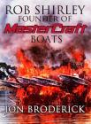 Rob Shirley Founder of Mastercraft Boats Cover Image