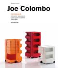 Joe Colombo: Designer: Catalogue Raisonné 1962-2020 Cover Image