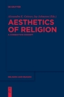 Aesthetics of Religion (Religion and Reason #58) Cover Image