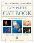 The Cat Fanciers' Association Complete Cat Book Cover Image