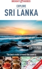 Insight Guides Explore Sri Lanka (Travel Guide with Free Ebook) (Insight Explore Guides) Cover Image