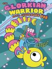 The Glorkian Warrior Eats Adventure Pie Cover Image