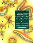 Laboratory Outlines in Biology VI Cover Image