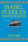 Isabel Puddles Investigates (A Mitten State Mystery #2) Cover Image
