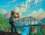 Someone Builds the Dream Cover Image