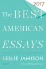 The Best American Essays 2017 (The Best American Series ®) Cover Image