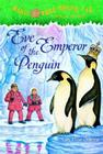 Eve of the Emperor Penguin (Magic Tree House (R) Merlin Mission #40) Cover Image