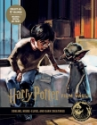 Harry Potter: Film Vault: Volume 9: Goblins, House-Elves, and Dark Creatures Cover Image
