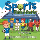 Sports: Fields and Courts Cover Image