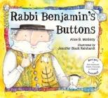 Rabbi Benjamin's Buttons Cover Image