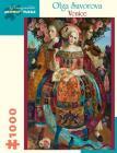 Olga Suvorova: Venice 1000-Piece Jigsaw Puzzle Cover Image